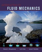 Cover for Introduction to Fluid Mechanics