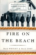 Cover for Fire on the Beach