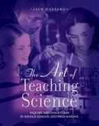 Cover for The Art of Teaching Science