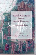 Cover for Travel Narratives from the Age of Discovery