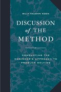 Cover for Discussion of the Method
