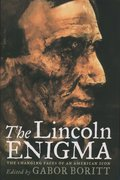 Cover for The Lincoln Enigma