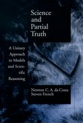 Cover for Science and Partial Truth