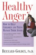 Cover for Healthy Anger