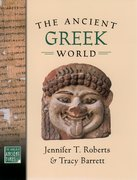Cover for The Ancient Greek World