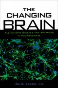 Cover for The Changing Brain