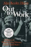 Cover for Out to Work