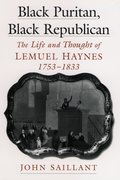Cover for Black Puritan, Black Republican