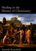 Cover for Healing in the History of Christianity