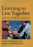 Cover for Learning to Live Together