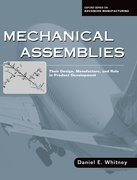 Cover for Mechanical Assemblies