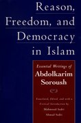Cover for Reason, Freedom, and Democracy in Islam