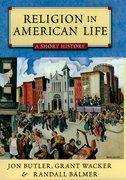 Cover for Religion in American Life
