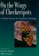 Cover for On the Wings of Checkerspots