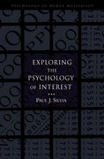 Cover for Exploring the Psychology of Interest