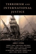 Cover for Terrorism and International Justice
