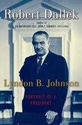 Cover for Lyndon B. Johnson