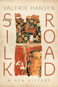 Cover for The Silk Road