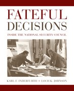 Cover for Fateful Decisions