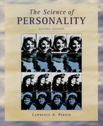 Cover for The Science of Personality