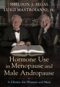 Cover for Hormone Use in Menopause and Male Andropause