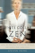 Cover for White Collar Zen