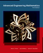 Cover for Advanced Engineering Mathematics