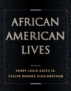 Cover for African American Lives