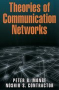 Cover for Theories of Communication Networks