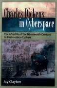 Cover for Charles Dickens in Cyberspace