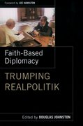 Cover for Faith-Based Diplomacy