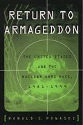 Cover for Return to Armageddon
