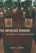 Cover for The Unfinished Bombing