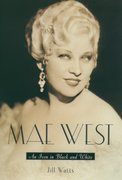 Cover for Mae West