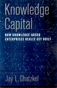 Cover for Knowledge Capital