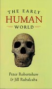 Cover for The Early Human World