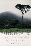 Cover for Green Phoenix