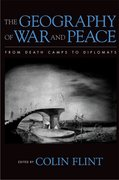 Cover for The Geography of War and Peace