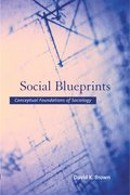 Cover for Social Blueprints
