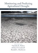Cover for Monitoring and Predicting Agricultural Drought