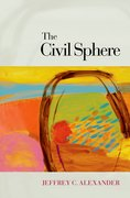 Cover for The Civil Sphere