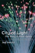 Cover for City of Light