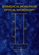 Cover for Handbook of Biomedical Nonlinear Optical Microscopy