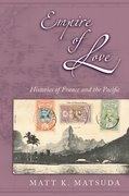 Cover for Empire of Love