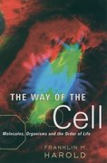 Cover for The Way of the Cell