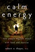 Cover for Calm Energy