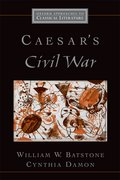 Cover for Caesar