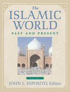 Cover for The Islamic World
