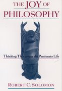 Cover for The Joy of Philosophy