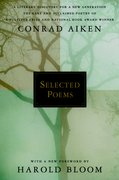 Cover for Selected Poems
